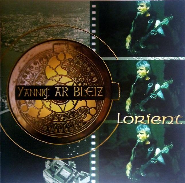 Yannig Ar Bleiz - Auteur compositeur et interprète